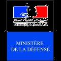 logo minister de la defense